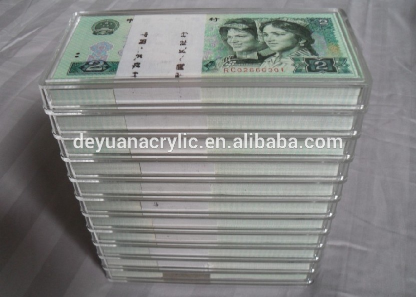 Crystal Display Boxes Clear Acrylic Boxes Wholesale from Factory : money in candy box - Aboutintivar.Com