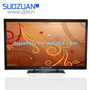 "led tv cheap 32"" wifi andriod/digital tv with MPEG4 H.264/USB/optional Smart function"