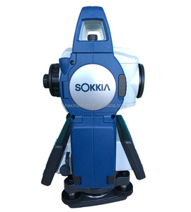 High accuracy CX series Sokkia CX105 total station