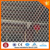2016 China supplier vinyl coated chain link wire mesh fence