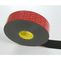 High Quality 3M 5925 VHB Acrylic Double Sided Foam Tape