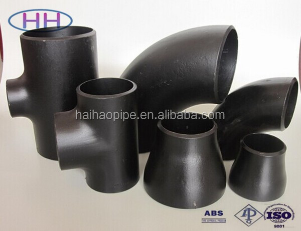 CE & ISO certificate, B16.9 CARBON STEEL PIPE <strong>FITTING</strong> & TUBE ACCESSORIES