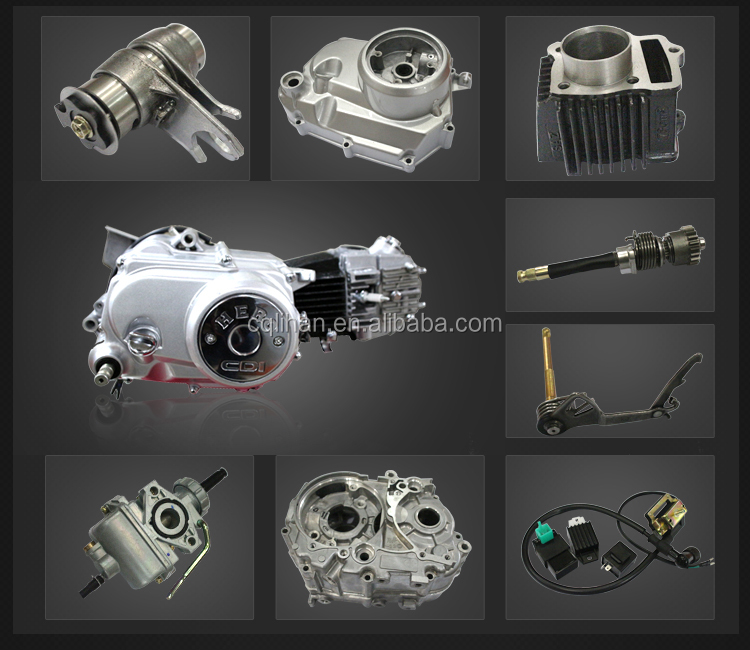 High Quality Spare Parts Motorcycle Cd70 For Pakistan Market Buy