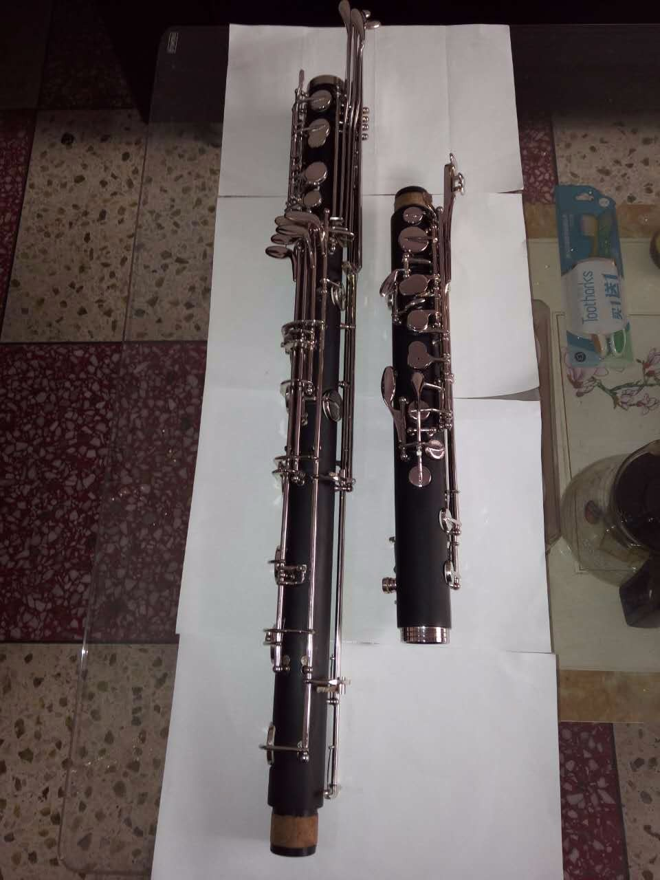 48K Professional Low-C Bass ClarinetBest Quality Clarinet For Sale - Buy Cheap Clarinet,Color Clarinets Product on Alibaba