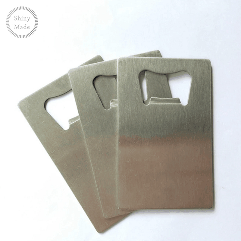 Sublimation blanks business cards bottle opener, View sublimation ...