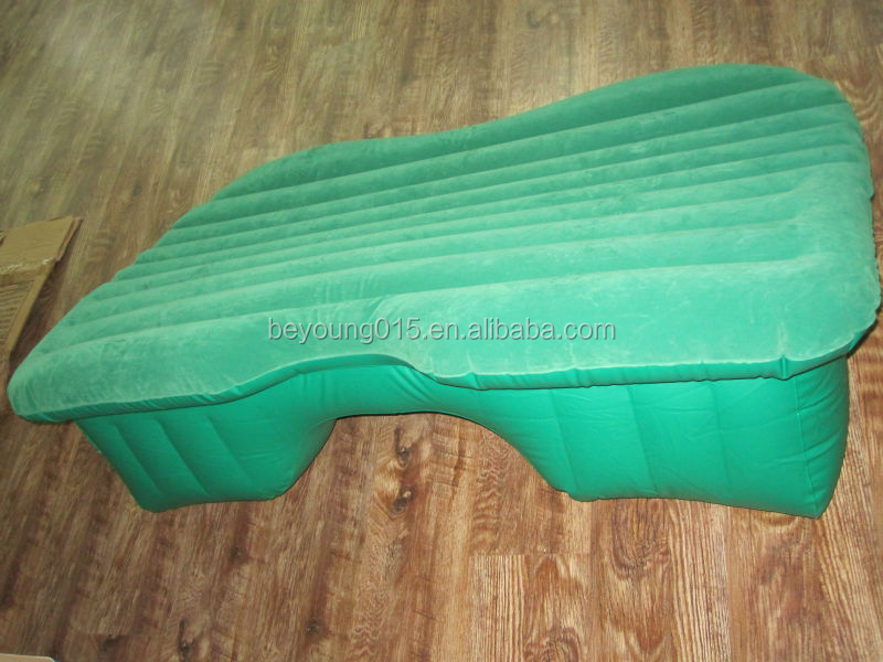 luft typ aufblasbare matratze auto reise aufblasbares auto. Black Bedroom Furniture Sets. Home Design Ideas
