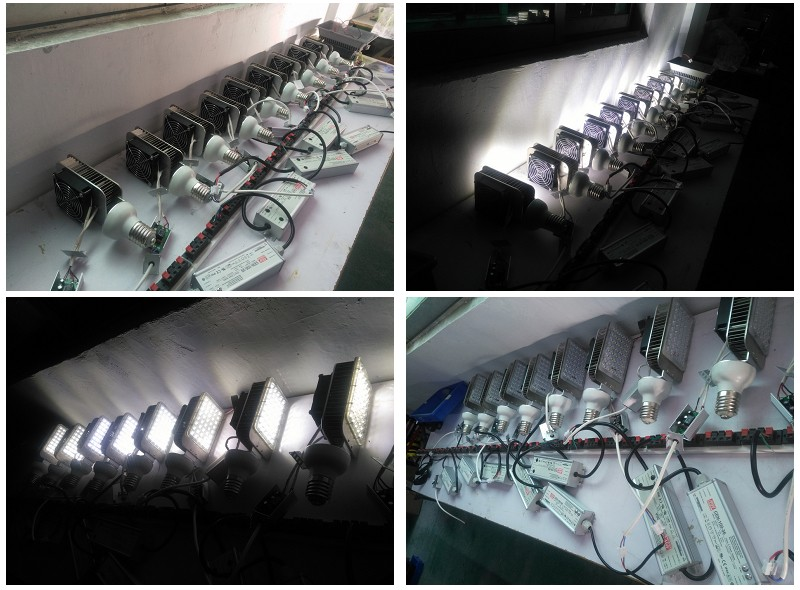 2017 hot sale E27 E40 30w led street light retrofit kits