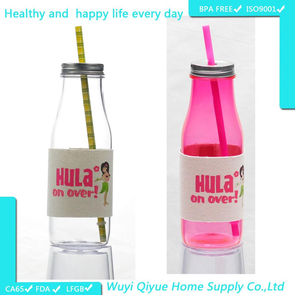Toptan Plastik Süt Kavanoz Ve Puding Kavanoz Ve şişe Plastik Kapak