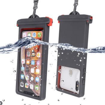 New Style Waterproof for Mobile Phone Case Custom Waterproof Cell Phone Case Wholesale Waterproof Phone Case
