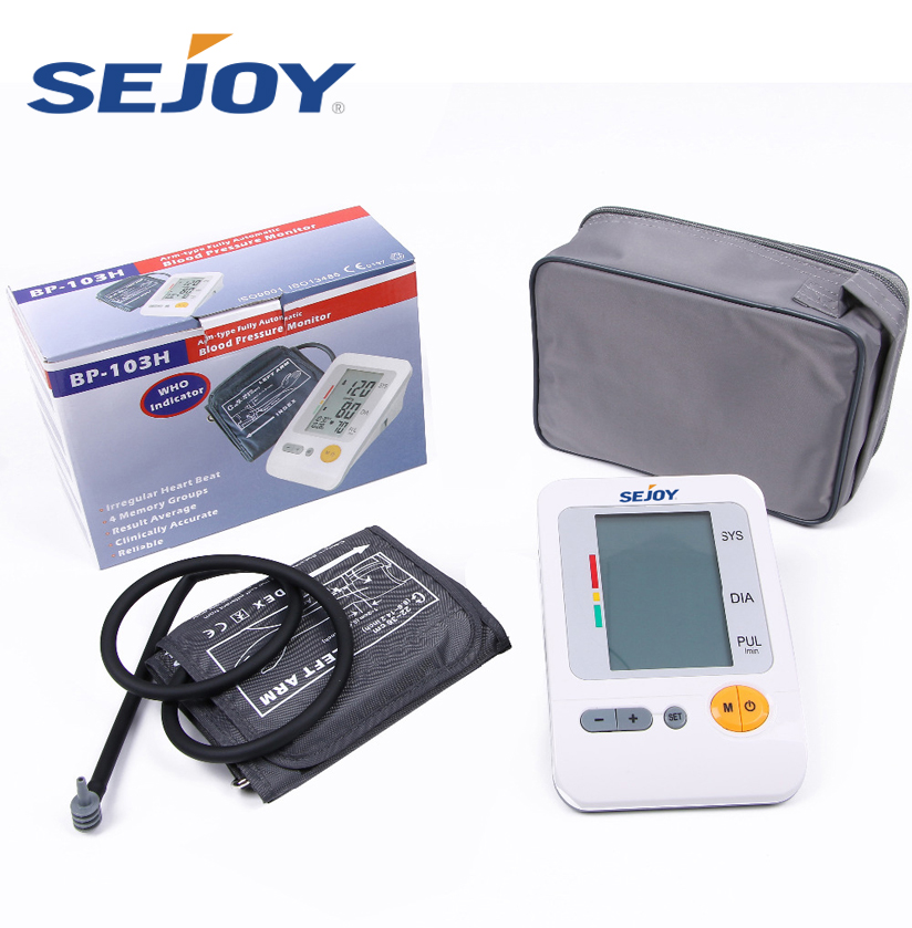 Healthcare Products 24 Hour Blood Pressure Monitor Electronic Tonometer