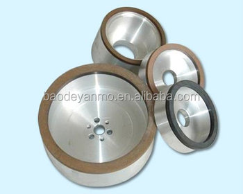 abrasive tools/grinding wheel/ diamond grinding wheel/grinding wheel for optical used
