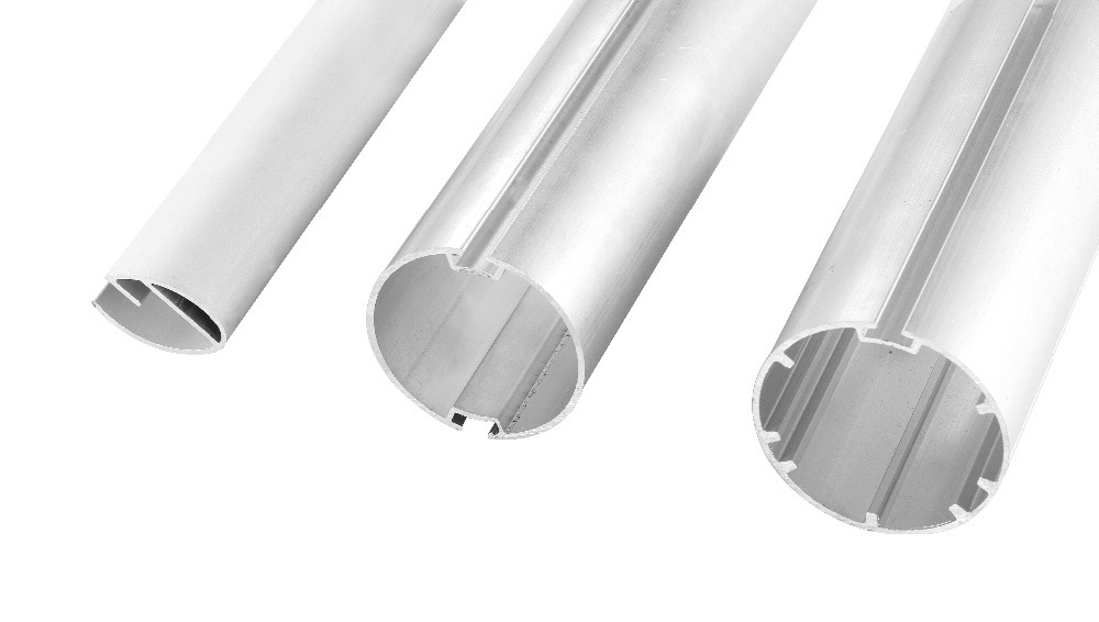 Factory Direct 43mm Aluminum Tubes for Roller Blinds