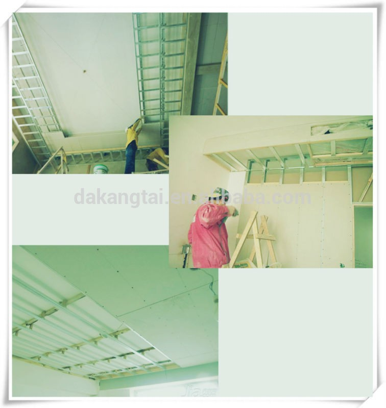 China Soundproof Plasterboard, China Soundproof Plasterboard
