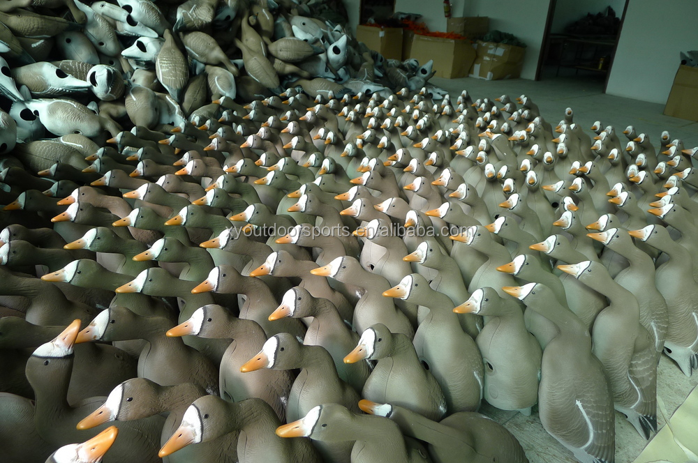 Goose Decoys For Sale >> Hunting Decoys Barnacle Goose Hunting Decoys Hunting Wild Goose Decoys View Barnacle Goose Hunting Decoys Singrun Product Details From Xingyuan