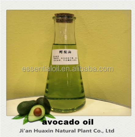OEM Factory supply 100% purel organic Avocado oil in bulk with the hight quantity
