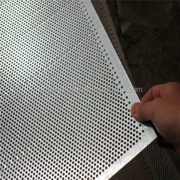 Alibaba China High Quality Punching Metal Mesh,Steel 304 ...