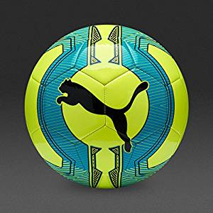 Buy Puma evoPOWER 6.3 Trainer MS Football - Blue Yellow in Cheap ... 541b2510591
