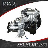 Top quality long serve life used marine diesel engine