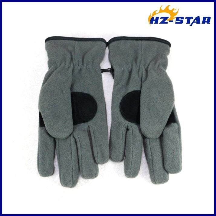 HZS-12023011 Hot sell high quality hand fashion snow funny cheap working snow best fashion hot most warm gloves