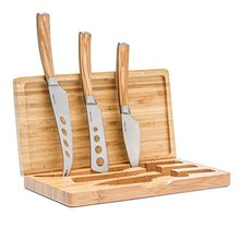 Chopping Board With Knife Storage Wholesale, Chopping Board Suppliers    Alibaba