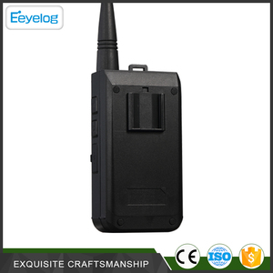 Eeyelog directly provide GPRS live Streaming police camera