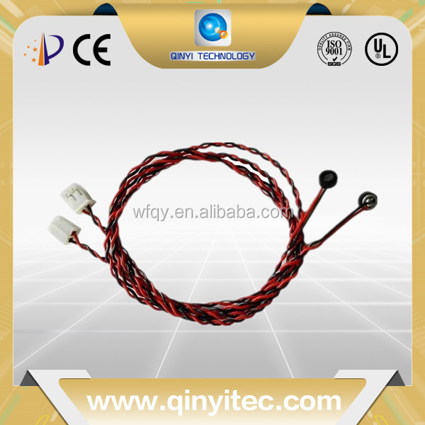Amazing Wire Type Omnidirectional Electret Condenser Microphone For Mobile Wiring 101 Capemaxxcnl
