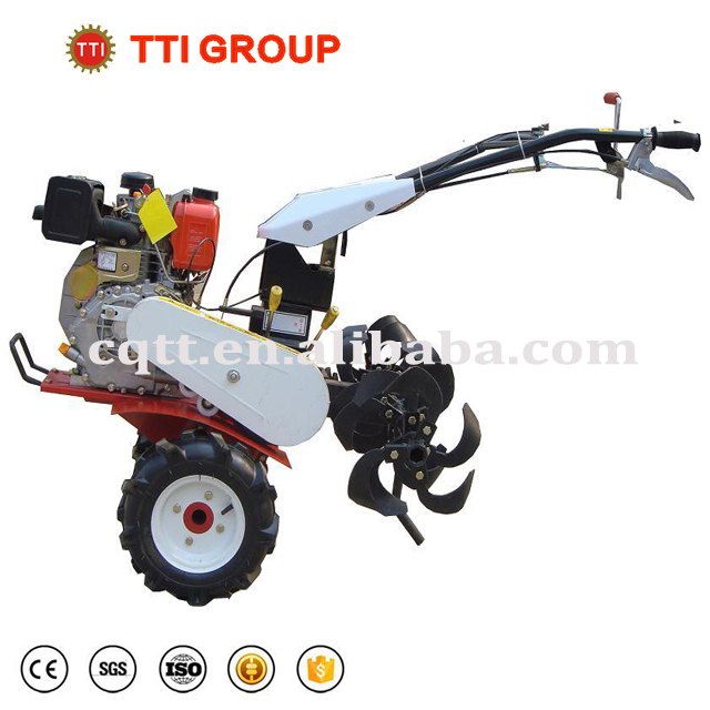 China Power Tiller Rotavator Wholesale Alibaba