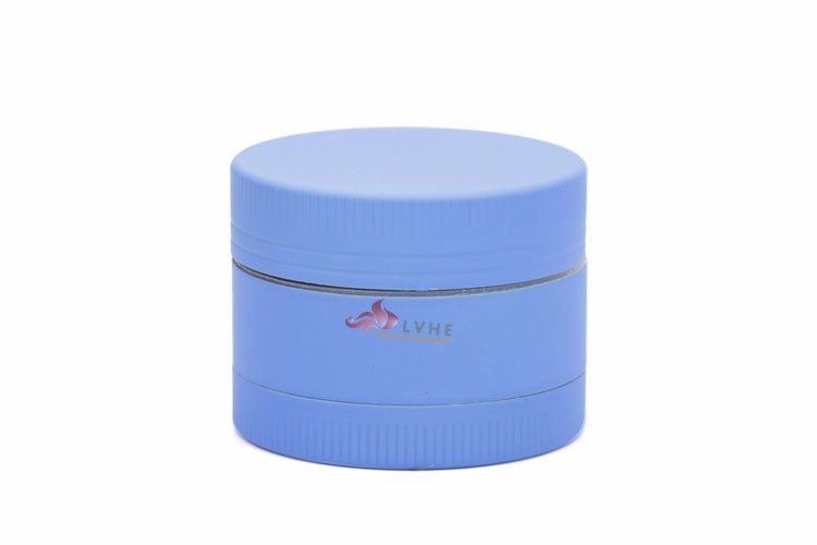 T158GM LVHE Painting Rubber Surface Wholesale Weed Grinder