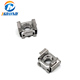 China supplier high quality cage nut with M6/M8,u clip cage nut