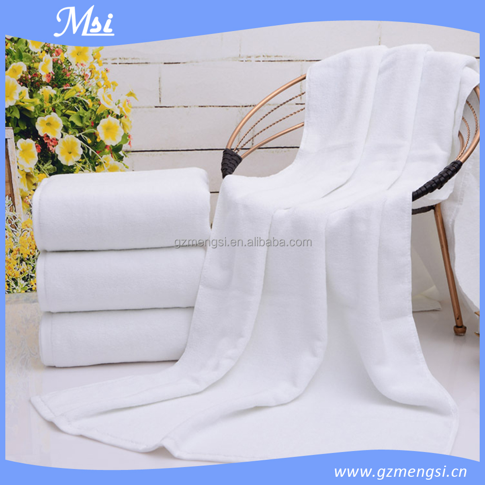 bamboo fiber various styles superb bath towel for star hotel&home