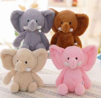 Kids Gift Small Stuffed Animal Toy Plush Soft Elephant Toy Buy