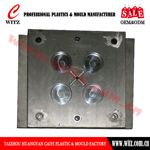 WT-T01C furniture hole cover mold maker,mold company,plastic mold