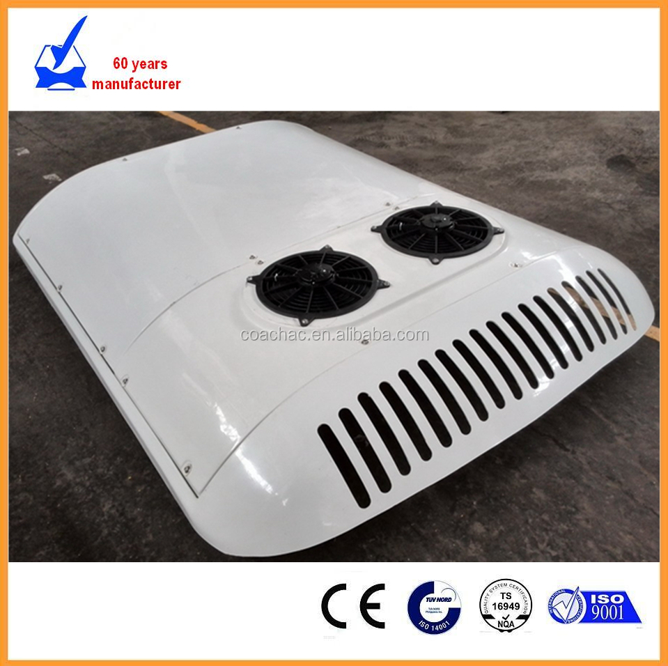 KT-15 15KW Low Price Integrated Air Condition Unit for School Bus, Yutong, Minivan on sale