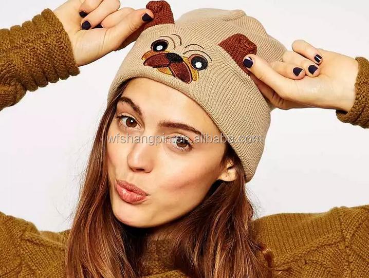 1fd9f13a0fd Top Ball Wholesale Cashmere Beanie Hats