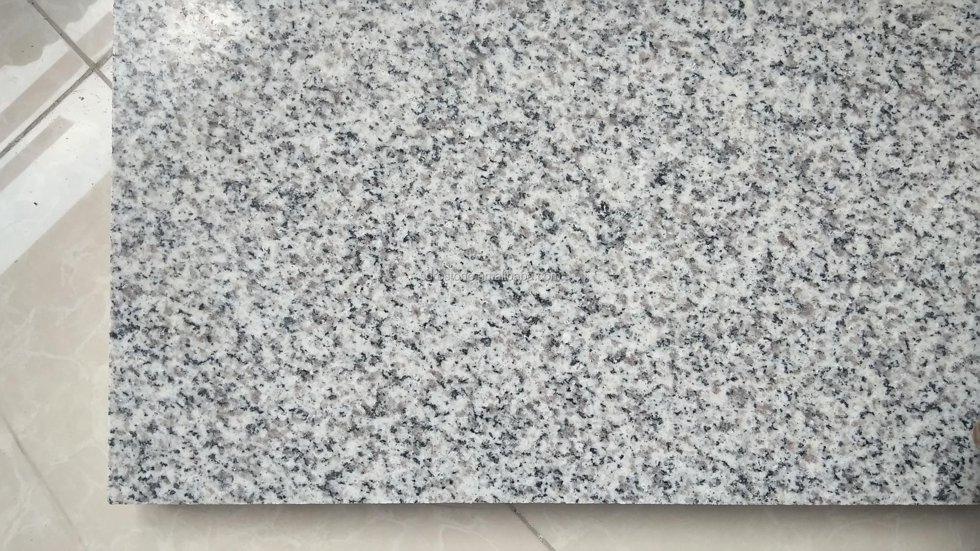 cheap price polished grey granite G603 wholesale factory supply directly