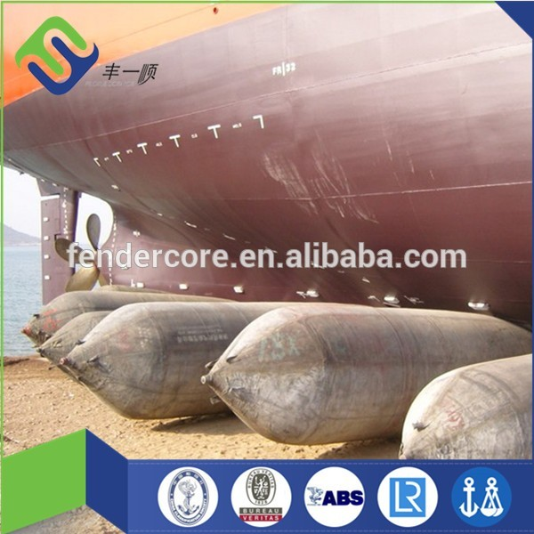 Lifting boat floating ship salvage inflatable boat rollers, marine equipment