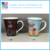 Wholesale Customized Promotional Color Changing Mug For Dad