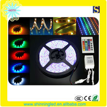 rgb/white/warm white SMD 3528 flexible led strip