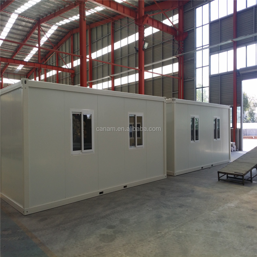 Competitive Price Portable Container house Low Cost Modern Container House