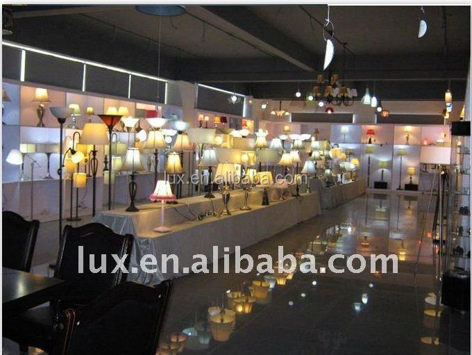 Fishing Arc Floor Lamp