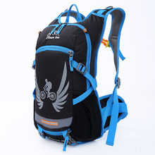 Outdoor Sport Hiking Camping Backpack Mountaineering Bag Travel Tactical Backpack