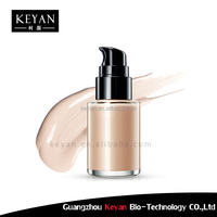 OEM/ODM Top quality supply silk flawless essential liquid foundation