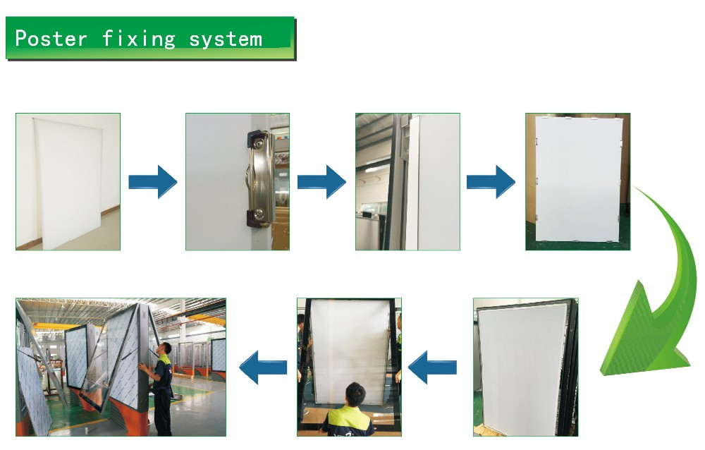 product-Customized Air Conditioner Bus Stop Shelter Station For Sale-YEROO-img