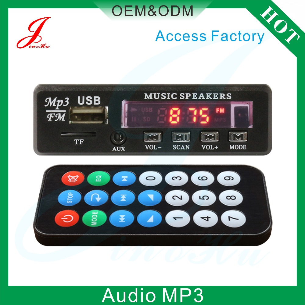 Wholesale JLH-11016 Multifunction mini portable amplifier speaker ...