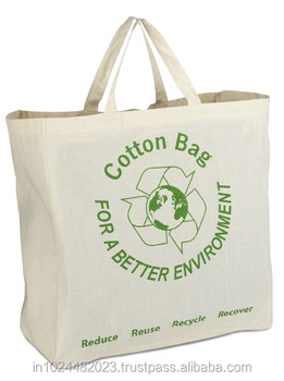 d9a10934e Go Green Canvas Tote Bags - Buy Canvas Wholesale Tote Bags ...