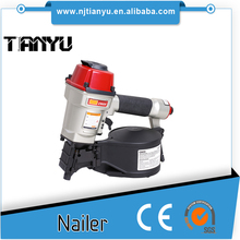 Pneumatic tools CN55 Coil Nailer, MAX DESIGN Customizable packaging Provide Firing pin Accessories