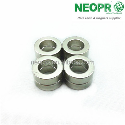 Industrial Ring Lifting Magnet