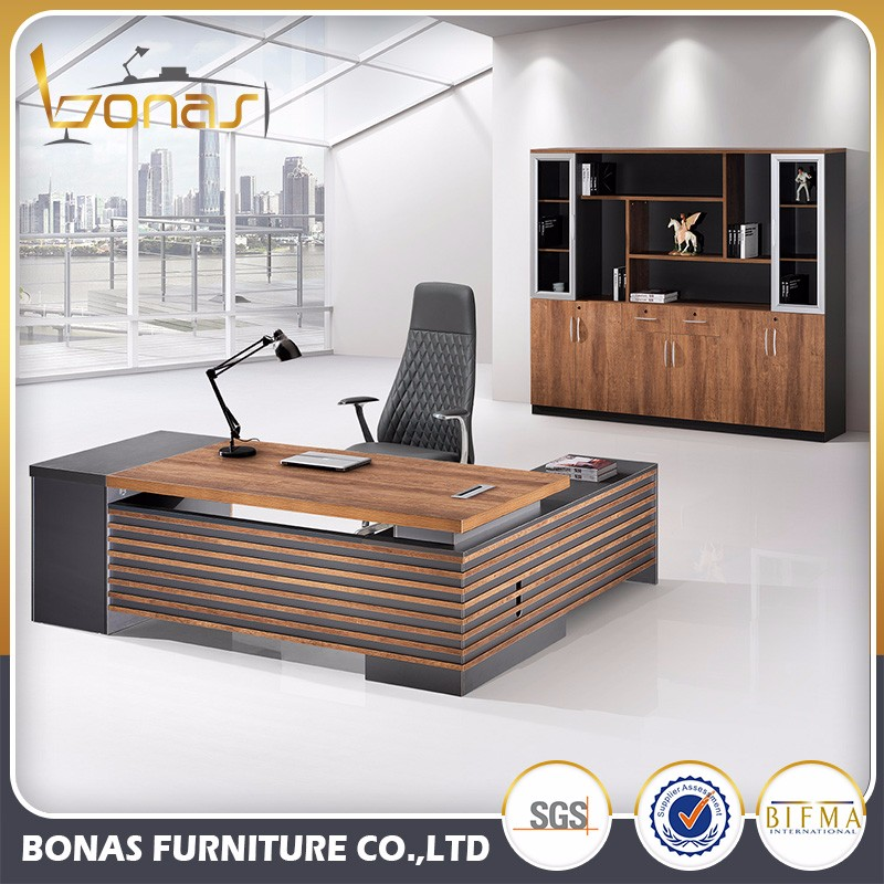 Office Table Design Solid Surface