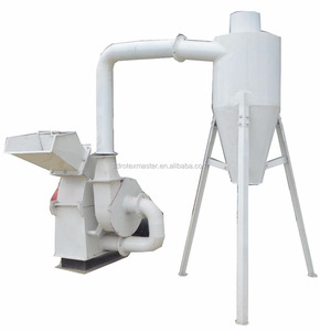 Factory price pto small feed corn hammer mill