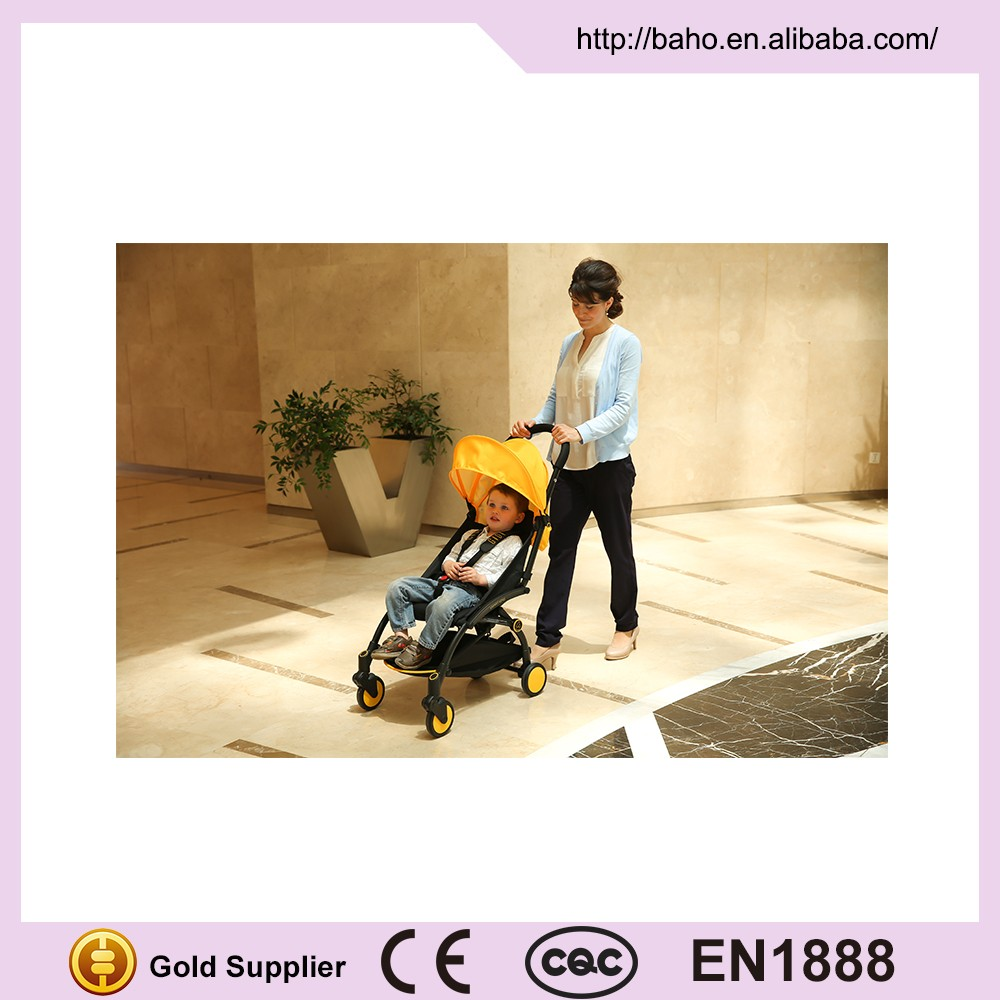 Exquisite Ningbo/hangzhou Stroller 360 Degree Color Changeable baby Stroller China Supplier
